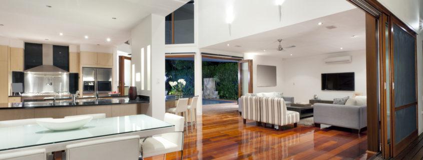 modern home - all kind door services ltd