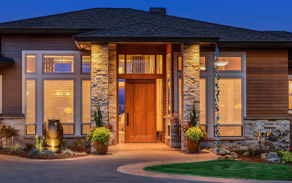Calgary front doors