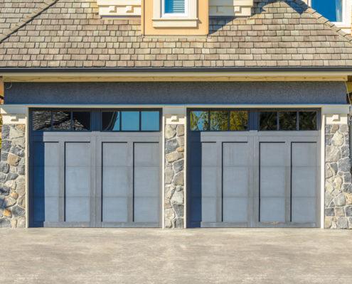 Calgary garage doors