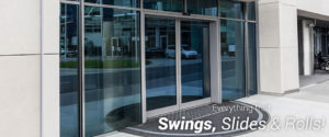 Calgary Door Services